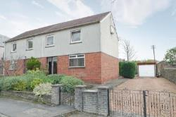 Semi Detached House For Sale  Tillicoultry Clackmannanshire FK13