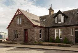 Semi Detached House For Sale  Coupar Angus Perth and Kinross PH13