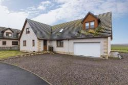 Detached House For Sale  Lossiemouth Moray IV31