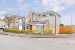 Detached House For Sale  Ratho Midlothian EH28