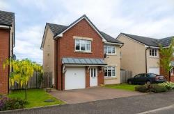 Detached House For Sale  Greenock Inverclyde PA16
