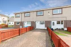 Terraced House For Sale  Tranent East Lothian EH33