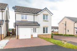 Detached House For Sale  Whitburn West Lothian EH47