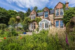 Semi Detached House For Sale  Isle of Arran Ayrshire KA27