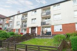 Flat For Sale  Glasgow Glasgow City G22