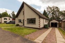 Detached House For Sale  Inverness-shire Highland PH21
