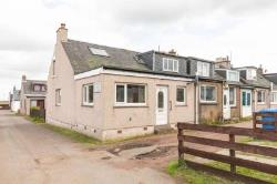End Terrace House For Sale  West Calder West Lothian EH55