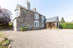 Detached House For Sale  Milnathort Perth and Kinross KY13