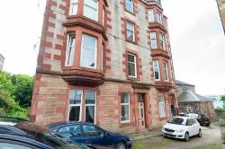 Flat For Sale  Rothesay Argyll PA20
