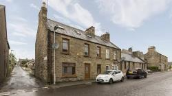 Semi Detached House For Sale  Keith Moray AB55