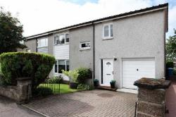 Semi Detached House For Sale  Crossford Fife KY12