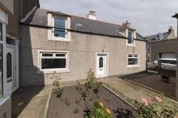 Semi Detached House For Sale  Macduff Aberdeenshire AB44