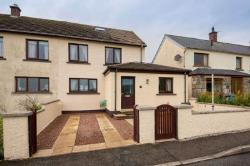 Semi Detached House For Sale  Sutherland Highland KW8