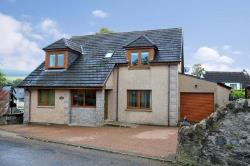 Detached House For Sale  Dufftown Moray AB55
