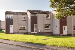 Terraced House For Sale  Rosyth Fife KY11