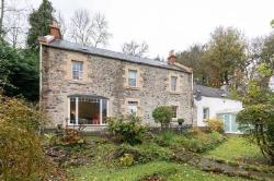 Detached House For Sale  Borders Scottish Borders EH38