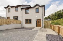 Semi Detached House For Sale  Muir of Ord Highland IV6