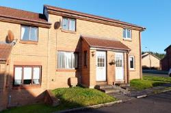 Terraced House For Sale  South Lanarkshire Lanarkshire ML1
