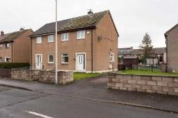 Semi Detached House For Sale  Dundee Angus DD4