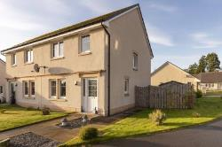 Semi Detached House For Sale  Inverness Highland IV1