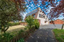Detached House For Sale  Gowkhall Fife KY12
