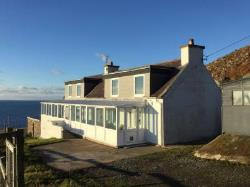 Semi Detached House For Sale  Gairloch Highland IV21