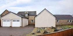Detached House For Sale  Fossoway Perth and Kinross KY13