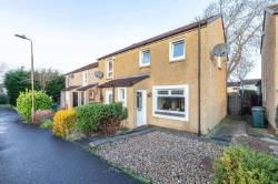 End Terrace House For Sale  South Queensferry Midlothian EH30