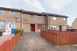 Terraced House For Sale  Livingston West Lothian EH54