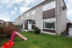 End Terrace House For Sale  Glenrothes Fife KY6