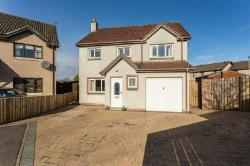 Detached House For Sale  Arbroath Angus DD11