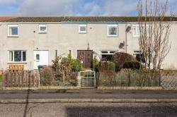 Terraced House For Sale  Dundee Angus DD2