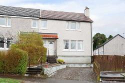 Semi Detached House For Sale  Fintry Stirlingshire G63