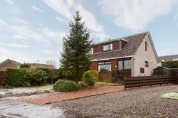 Semi - Detached Bungalow For Sale  Newport-On-Tay Fife DD6