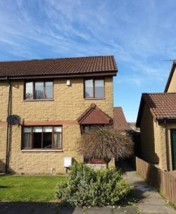 Semi Detached House For Sale  Blackburn West Lothian EH47