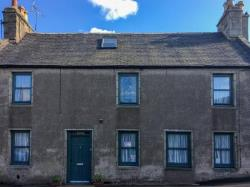 Semi Detached House For Sale  Huntly Aberdeenshire AB54