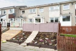 Terraced House For Sale  HELENSBURGH Dunbartonshire G84