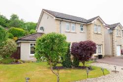 Detached House For Sale  Cardenden Fife KY5