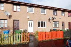 Terraced House For Sale  Alloa Clackmannanshire FK10
