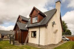 Detached House For Sale  Moray Moray AB37