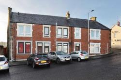 Flat For Sale  Methil Fife KY8