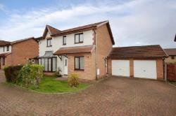 Detached House For Sale  Edinburgh Midlothian EH17