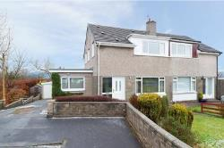 Semi Detached House For Sale  Inverclyde Inverclyde PA19