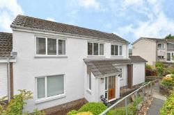 Detached House For Sale  Earlston Scottish Borders TD4