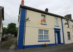 Semi Detached House For Sale  Llandeilo Carmarthenshire SA19