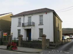 Detached House For Sale  Lampeter Carmarthenshire SA48