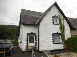 End Terrace House For Sale  Lampeter Carmarthenshire SA48