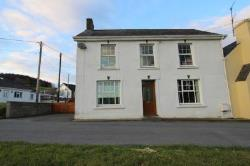 Semi Detached House For Sale  Lampeter Ceredigion SA48