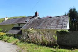 Semi Detached House For Sale  Carmarthen Carmarthenshire SA32