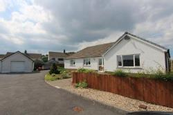 Detached Bungalow For Sale  Llanwrda Carmarthenshire SA19